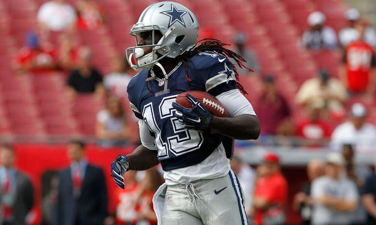Arrest warrant issued for Cowboys return man Lucky Whitehead = Back in June, Dallas Cowboys wide receiver and kick returner Lucky Whitehead was arrested in Virginia for allegedly shoplifting from a convenience store. Whitehead was booked on June 22 in Prince William County for shoplifting/petty larceny under $200. Now.....