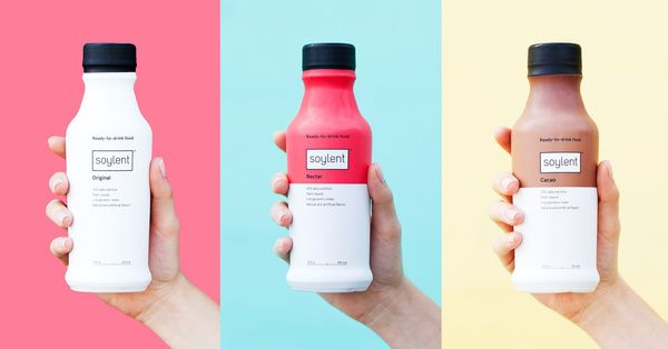 DB Reviews: The Many Flavors of Soylent -A drink made for people that hate flavor, by people that hate flavor.