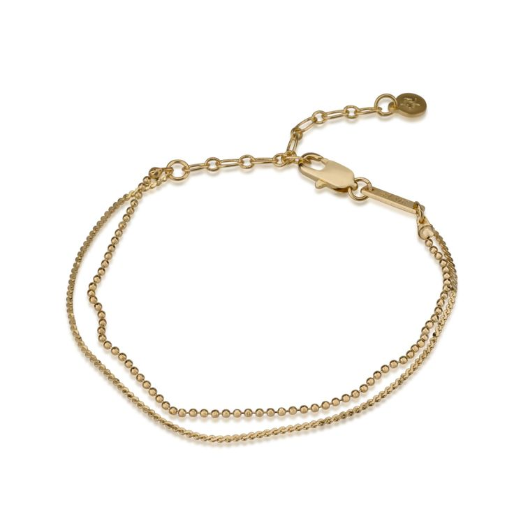 Bracelet - Double Liya&Romi Bracelet