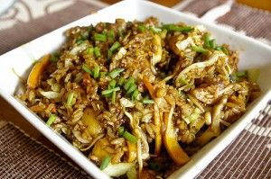 Mongolian Barbecue Recipe - EvernewRecipes.com