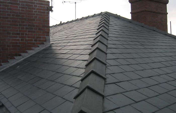 Looking Around For New Roofs Contractor Around The New York City Let New Roofs Contractor Do The Job For You Cal Roofing Services Roofing Roofing Contractors