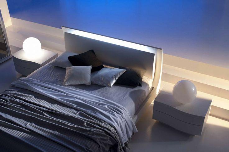 #letto #cameradaletto #arredamento