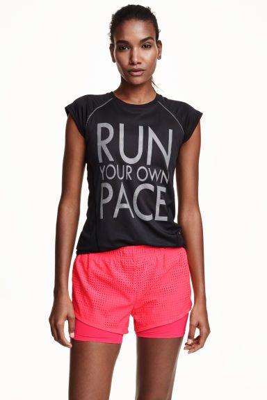 Running shorts | H&M