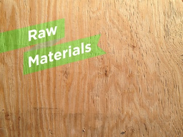 Useful article about types of plywood and their applications in the home.