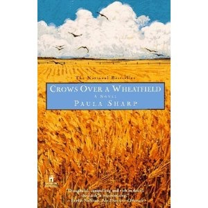 Crows Over A Wheatfield [Paperback]