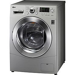 """washer and dryer in one from sears... one in every closet eliminates the need of a laundry room.  Everyone can do their own laundry and no more moldy """"I forgot to put in the dryer"""" clothes!"""