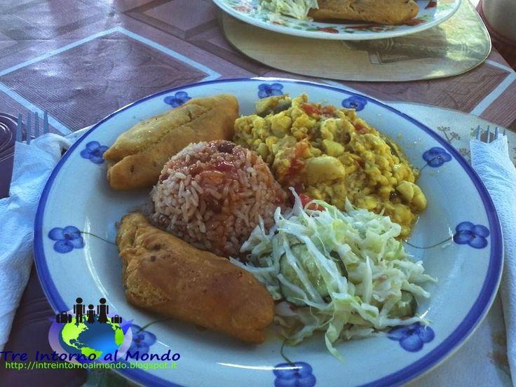 Tre intorno al mondo: La cucina Giamaicana.