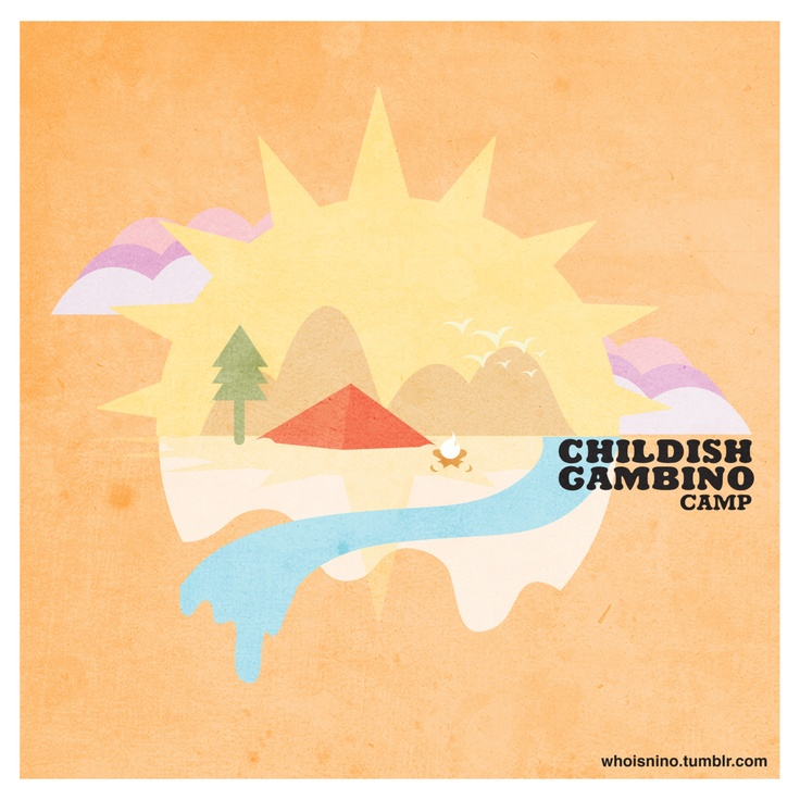 25 best ideas about childish gambino camp on pinterest