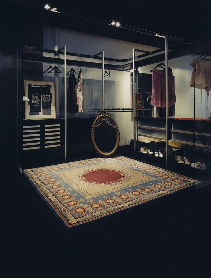 Espectacular modelo de alfombras de alfombras pe a for Alfombras pena