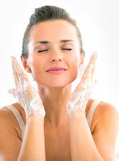 Tentukan Jenis Kulit Anda   Oriflame Cosmetics. PIN 5a8bb4c6