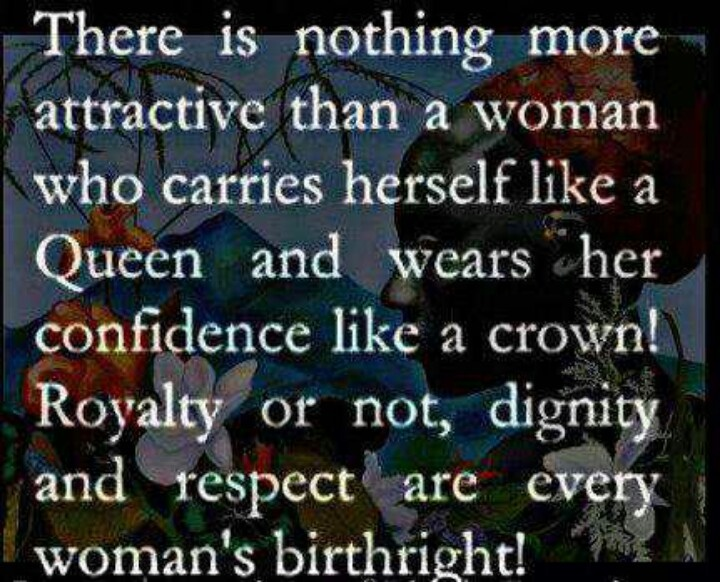 i am a queen quotes - photo #3