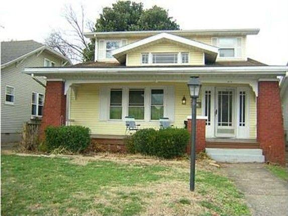 roseanne house
