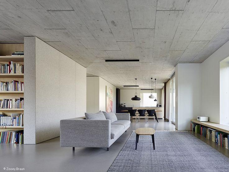 Die besten 25+ Großen architekten Ideen auf Pinterest - esszimmer mobel vertraute atmosphare stuhle
