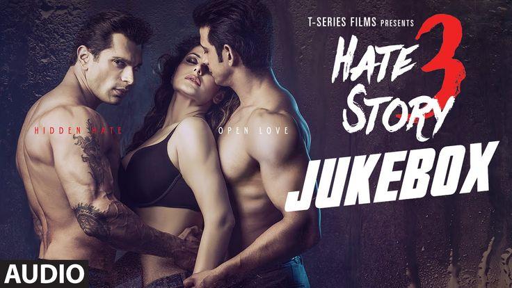 Hate Story 3 Full Audio Songs JUKEBOX | Zareen Khan, Sharman Joshi, Dais...