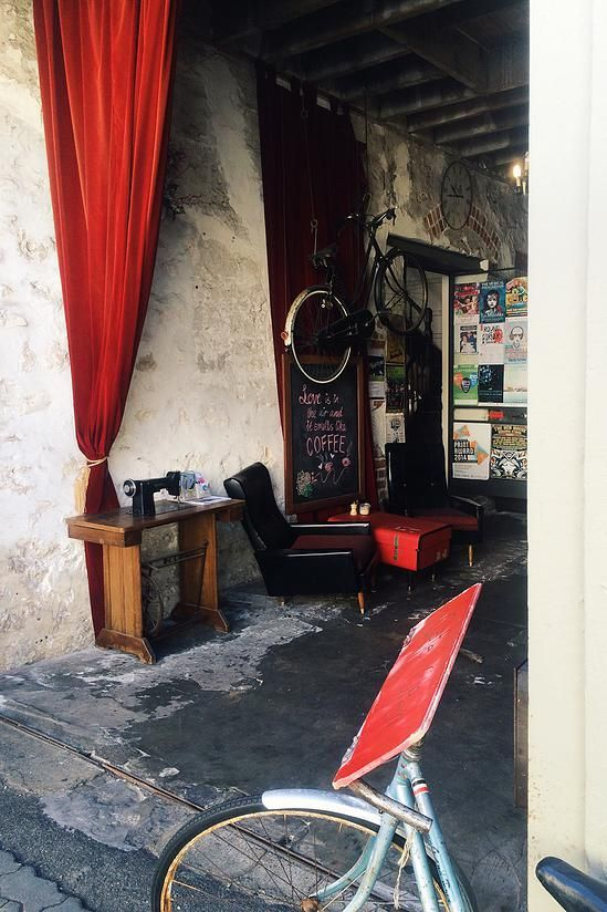 Food of Perth | Perth Food Blog | Moore and Moore Cafe | Fremantle