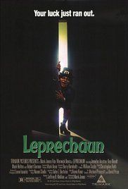 Leprechaun (1993)  (6/10)    I expected this to be awful but I quite enjoyed it.     Jennifer was a surprise cast member! She was great in it alongside Ken Olandt.    The story was ok, nothing major but enough to give the film a background.     Warick as the Leprechaun was pretty creepy, wouldn't want to see him in a dark ally.