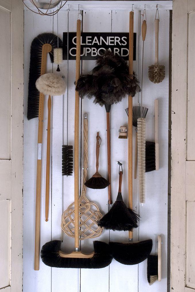 Alastair Hendy's Home Store -Cleaners Cupboard / Hastings, East Sussex