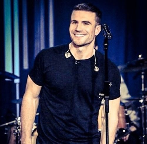 Country Words | Sam Hunt!   Album: http://amzn.to/1aWvqR0