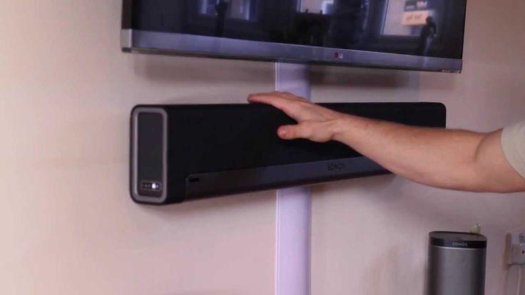 Sonos Playbar & Mount Review