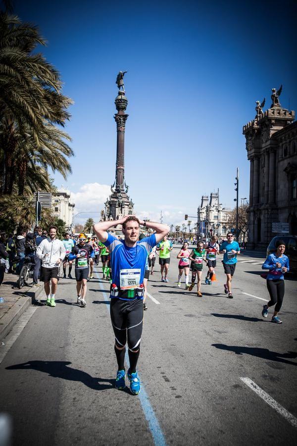 Zurich Marató