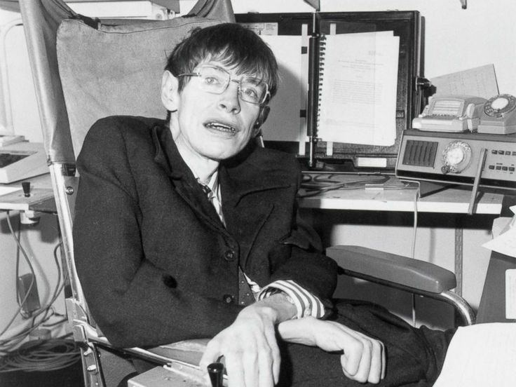 """""""The Theory of everything: The Origin and Fate of The Universe"""" is published. I believe these theories have the potential to explain it all."""" - Stephen Hawking Stephen Hawking, author of 'A Brief History of Time,' dies at 76 #StephenHawking #Australia"""