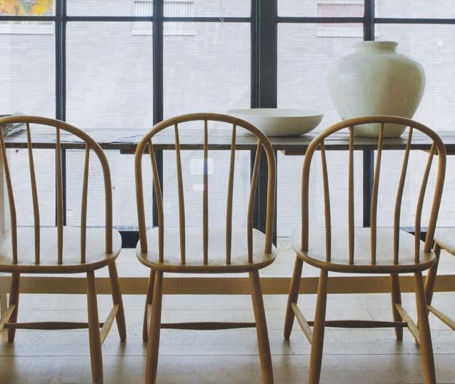 22 best bank en stoelen images on pinterest live dining chairs