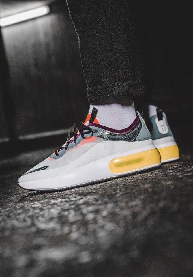 Nike air max, Sneakers fashion, Nike