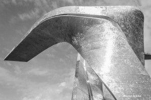 Sculptures – Expo 2015 – Marco Iebba