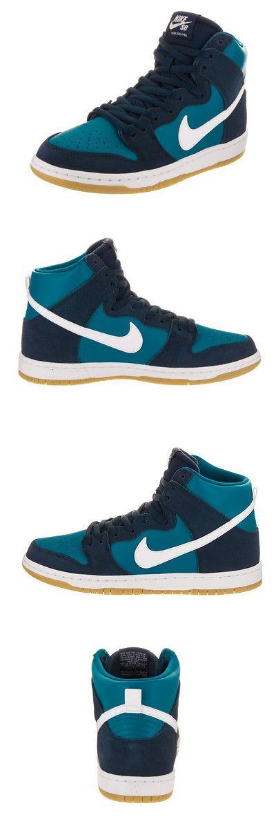 Men 159070: Nike Men S Sb Zoom Dunk High Pro Skate Shoe -> BUY IT NOW ONLY: $104.9 on eBay!