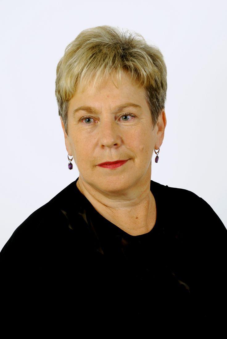 Janina Olechno