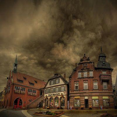 Lahr, Allemagne