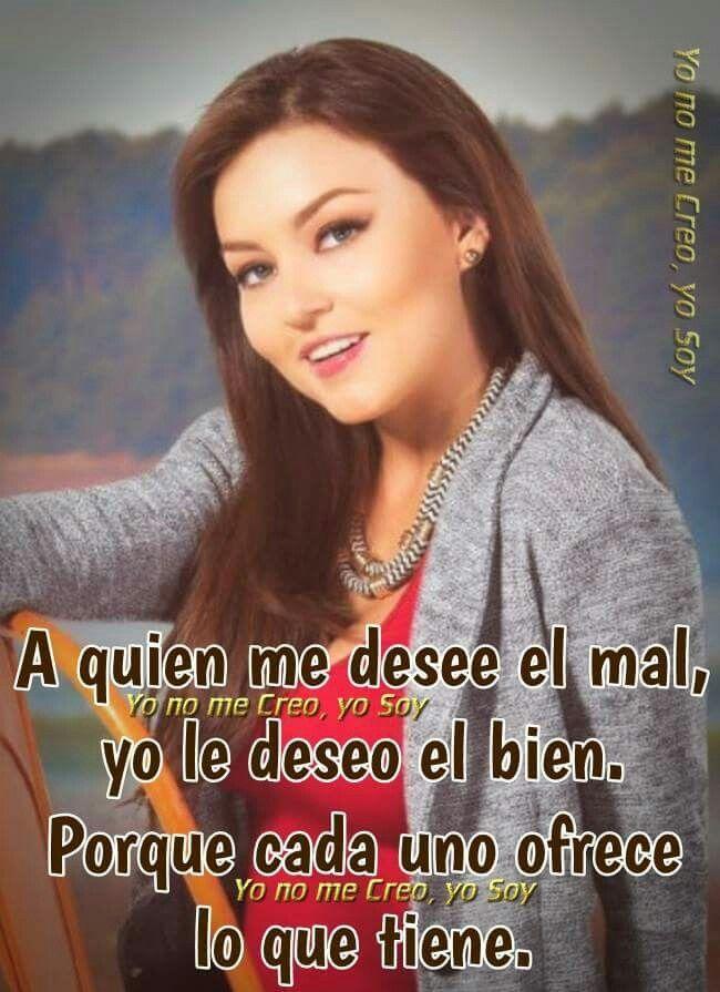 Angelique Boyer Frases De