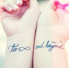 Znalezione obrazy dla zapytania tatuaże dla partnerów