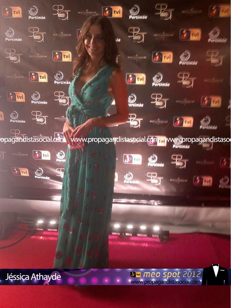 Jéssica Athayde. Todas as fotos em: http://propagandistasocial.com/festaveraotvi2012