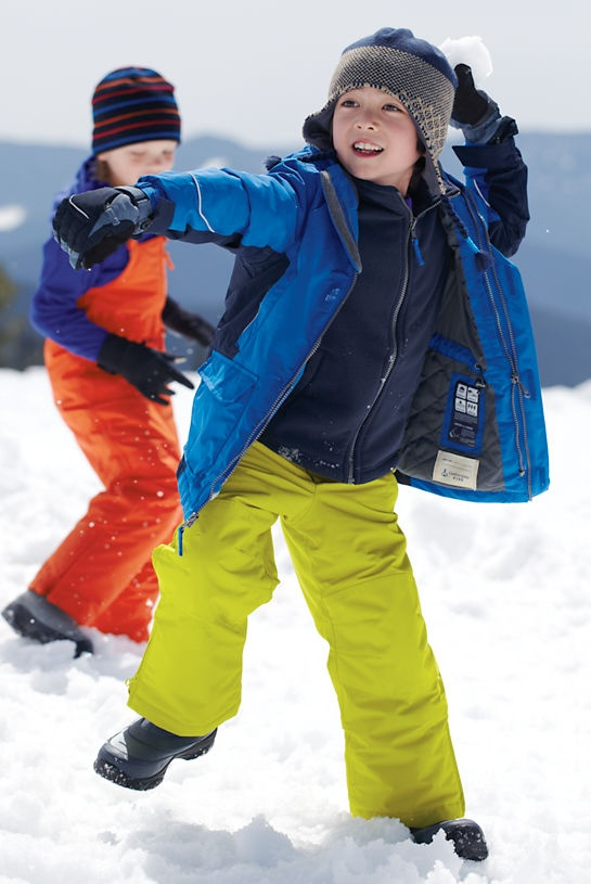 c7f6e240d31b LOVE THESE!!! Boys  Waterproof Squall® Snow Bibs Item   41892-5AF0 ...