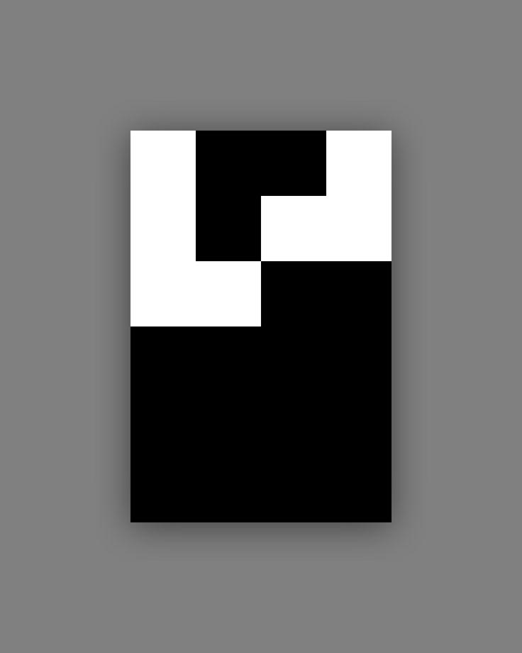willburntumbles:  Grid Permutation 63311243