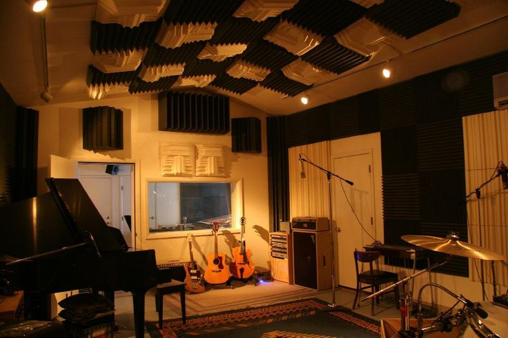 94 Best Images About Home Recording Studio On Pinterest Home Recording Studios Logic Pro X