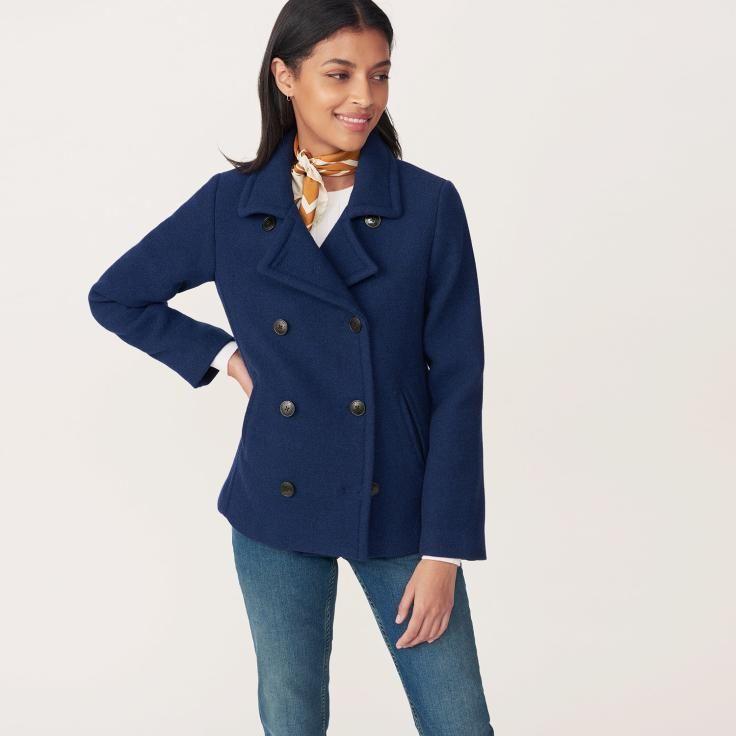 Gant Womens Coat