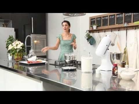 ▶ Cupcakes con crema al burro e Top Cioccolato con Csaba dalla Zorza - YouTube