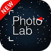 Photo Lab - Picture Editor: effects & fun filters by VicMan LLC