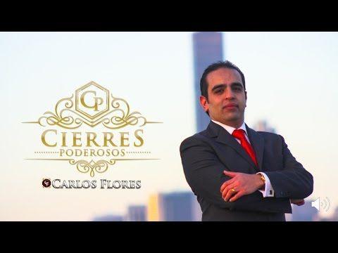Preguntas Inteligentes para Obtener Más Ventas- Carlos Flores Ventas - YouTube