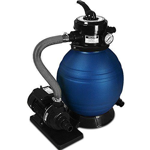 Pompe filtre à sable et… http://123promos.fr/boutique/jardin/pompe-filtre-a-sable-et-particule-10200-lh-avec-sa-pompe-et-ses-accessoires/