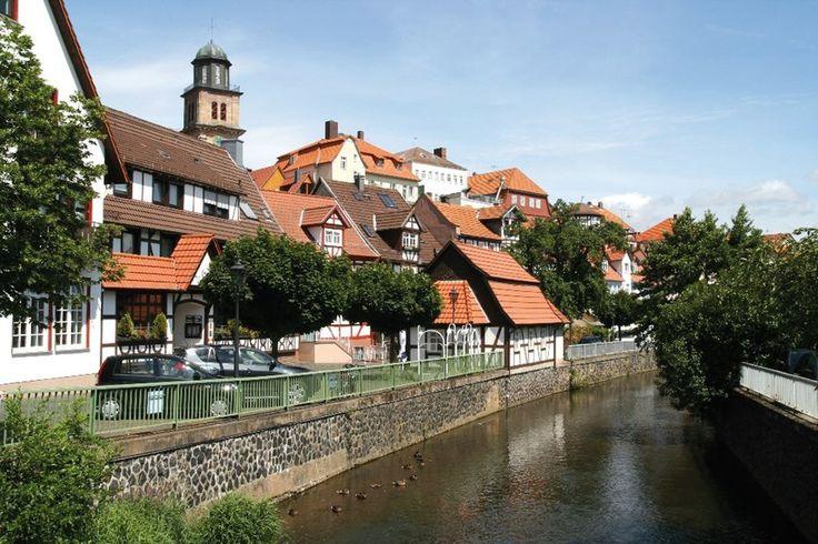 Lauterbach, Hessen
