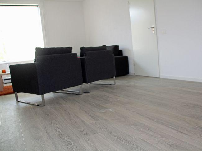 mFLOR PVC vloer Burr Oak