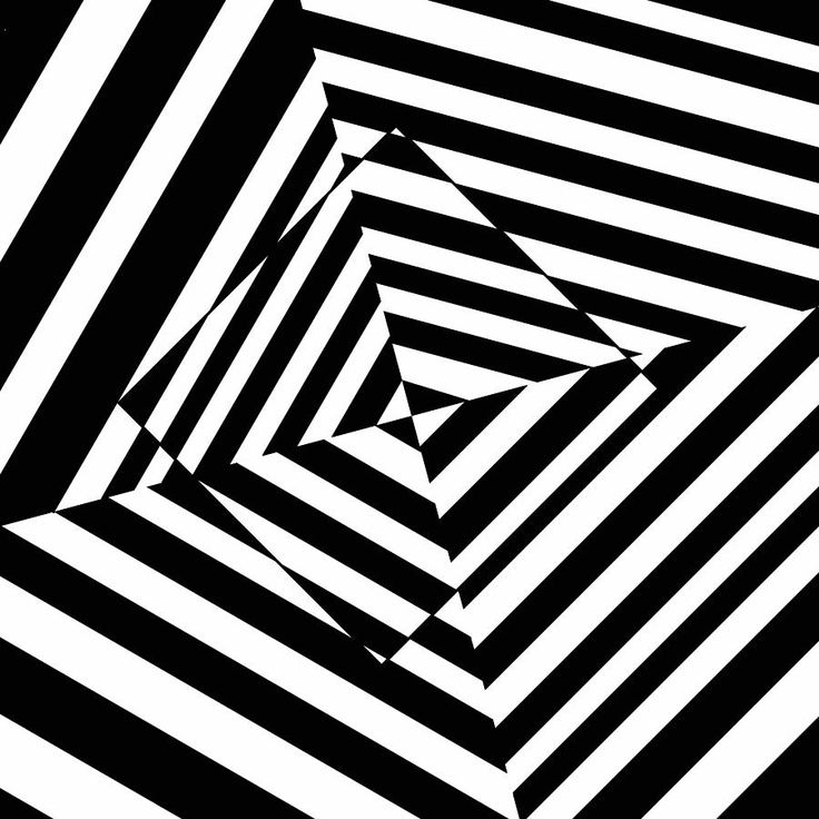 49 best images about math on pinterest illusions mc for Geometric illusion art