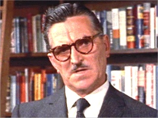 """Howard McNear -- (1/27/1905-1/3/1969). Film, Television, Radio, Voice-Over Character Actor. Best Known for Floyd Lawson on """"The Andy Griffith Show"""" and Doc Charles Adams on """"CBS Radio's Gunsmoke"""". Movies -- """"The Errand Boy"""" as Dexter Sneak, """"Kiss Me, Stupid"""" as Mr. Pettibone. """"Voyage to the Bottom of the Sea"""" as Congressman Parker, """"Follow That Dream"""" as George and """"The Fortune Cookie"""" as Mr. Cimoli. He died of complications from Pneumonia due to Stroke at the age of 63."""