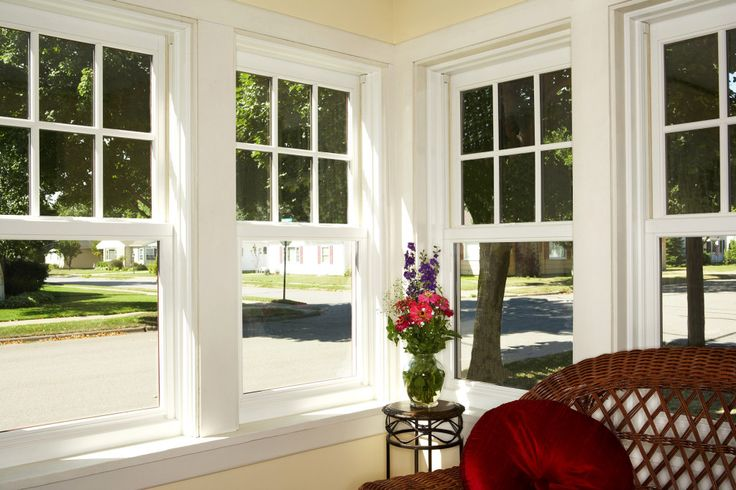 Let there be light! Get a free quote on replacement windows today to have a great view this summer! #summer #sunshine #sun #window #interiordesign #style #house #home