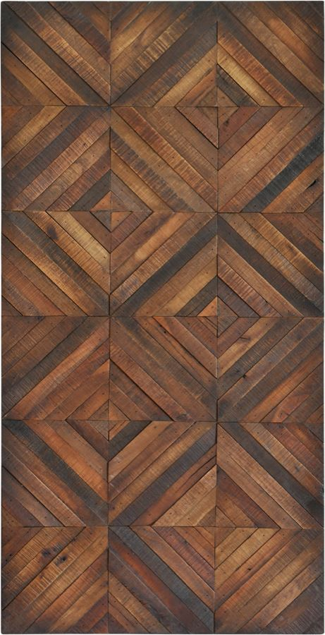 how to make a hexagon out of wood