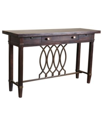 1000 Images About Flip Top Console Dining Tables On