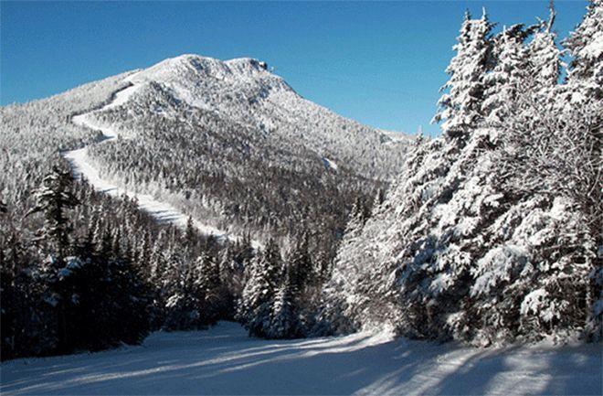 7 Best Small Ski Resorts in the U.S.: Jay Peak, VT
